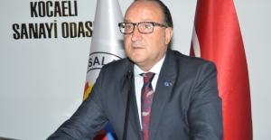 Zeytinoğlu, enflasyon oranlarını ve dış ticaret rakamlarını değerlendirdi