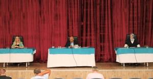 Körfez'in 2019 yılı bütçe kesim hesabı karara bağlandı