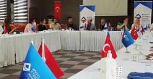 Özel Eğitim ve Rehebilitasyon Merkezleri KTO'da toplandı