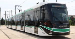 Tramvayımız Yeşil-Siyah oldu