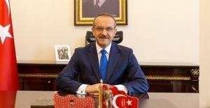 Vali Yavuz, YKS adaylarına başarı diledi