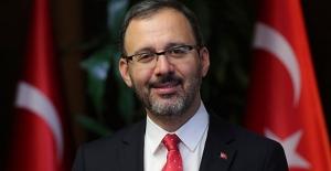 Bakan Kasapoğlu'nun Kocaeli programı belli oldu