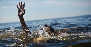 Emekli öğretmen denizde boğuldu