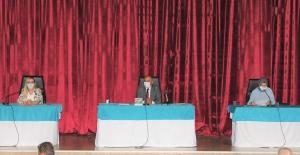 Körfez'de Ağustos Ayı Meclis Toplantısı