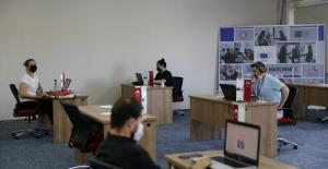 KOTO'dan 26 Ülke katılımcısıyla sanal ortamda ikili iş görüşmesi