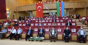 KOTO Eylül Ayı Toplantısında Azerbaycan'a Destek Mesajı