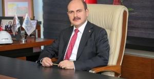 KTO Başkanı Öztürk, Ahilik Haftası'nda mesaj yayınladı