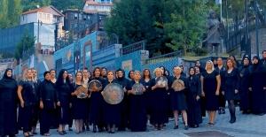 Marmara Kadınlar Birliğinden muhteşem tanıtım filmi