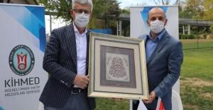 Başkan Ellibeş, İmam Hatip Okullarının kuruluşunu kutladı
