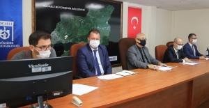 Büyükşehir'in 109 yeni otobüs ihalesine  7 firma teklif verdi