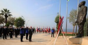 Karamürsel'de Cumhuriyet Bayramı Kutlamaları