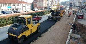 Karamürsel'de Dalçık Projesi tüm hızıyla ilerliyor