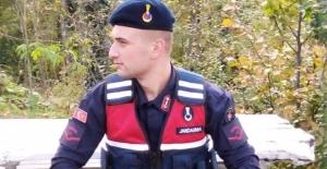 Kazada yaralanan asker şehit oldu