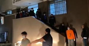 Kocaeli'de kaçak göçmen operasyonu: 18 gözaltı