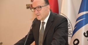 KSO Başkanı Zeytinoğlu eylül ayı enflasyon oranlarını değerlendirdi