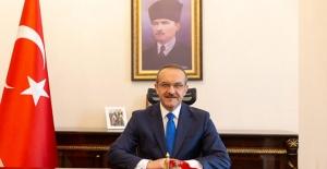 Vali Yavuz#039;un 29 Ekim Cumhuriyet...