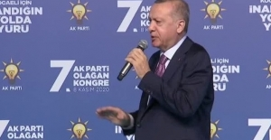 Erdoğan, Kocaeli'de önemli açıklamalarda bulundu