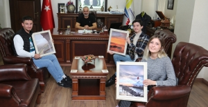 Karamürsel Fotoğraf Yarışması Sonuçlandı