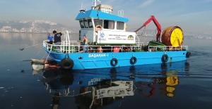 Deniz ve kıyı temizliğinde 2020 raporu