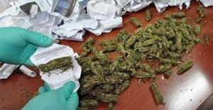 Haftalık uyuşturucu raporu: 105 operasyonda 21 kişi tutuklandı