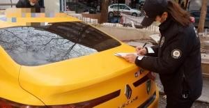 Kural ihlali yapan 336 kişiye para cezası