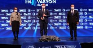 """Prometeon Türkiye, """"İnovasyon Döngüsü"""" kategorisinde şampiyonlar arasında"""