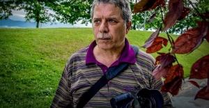 Ünlü fotoğraf sanatçısı Bedri Akçay, koronaya yenildi