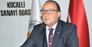 Zeytinoğlu aralık ayı ve 2020 yılı dış ticaret verilerini değerlendirdi