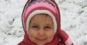 4 yaşındaki Zeynep kaza kurbanı oldu