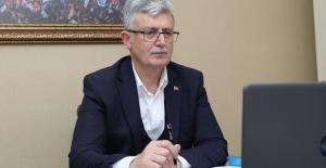 AK Parti'den geniş kapsamlı SEDAŞ toplantısı