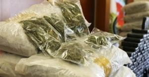 Haftalık uyuşturucu raporu: 255 operasyonda 74 kişi tutuklandı