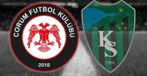 Kocaelispor ligde üçüncü sıraya yükseldi