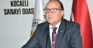 KSO Başkanı Zeytinoğlu ocak ayı bütçe gerçekleşmelerini değerlendirdi