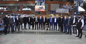 BBP Kocaeli, 14 Mart Tıp Bayramı'nı kutladı