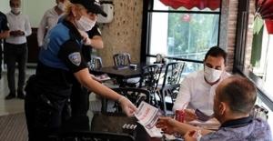 Kural ihlali yapan 420 kişiye para cezası