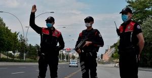 Kural ihlali yapan 495 kişiye para cezası