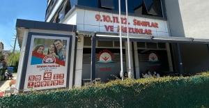 Özel Bilgi Köprüsü, MSÜ Sınavında da ilk 100'de