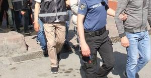 Aylık uyuşturucu raporu: 77 operasyonda 15 kişi tutuklandı