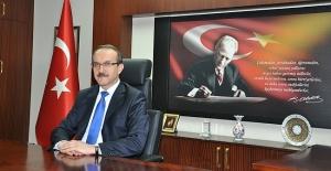 Vali Yavuz, Türk Dil Bayramı'nı kutladı