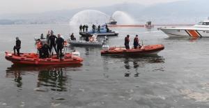 Marmara Denizi'ni Temizleme Seferberliği başlatıldı