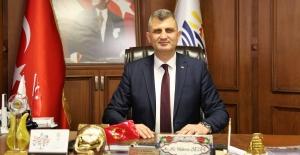 """Başkan Sezer, """"Gazeteciler ve Basın Bayramı Kutlu Olsun"""""""