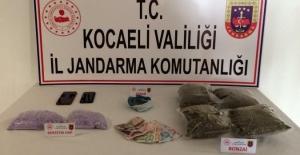 Haftalık uyuşturucu raporu: 49 operasyonda 11 kişi tutuklandı