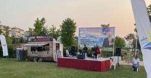 Karamürsel'de oyun parkları haftaya da açık