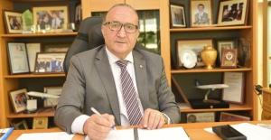 """KSO Başkanı Zeytinoğlu: """"Sanayi üretimindeki artış değerli"""""""