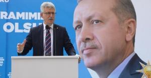 AK Parti Kocaeli, kuruluşu 81 ille aynı anda kutlayacak: Cumhurbaşkanı Erdoğan, bütün teşkilata canlı hitap edecek