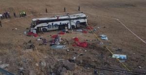 Efe Tur kaza yaptı: BİLANÇO AĞIR