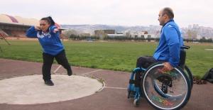 Büyükşehir'in ödüllü projesi başlıyor;  Engelleri sporla aşmak için ''Ben de Varım''