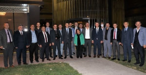 Muhtarlar, Büyükşehir'den memnun