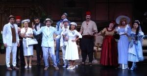 Şehir Tiyatrolarında Radyo-yu Humayun...
