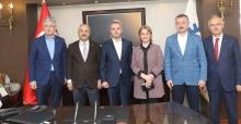 AK Parti Kocaeli'ye, Genel Merkez'den övgü geldi